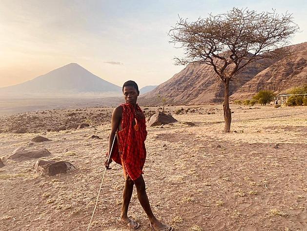 Čtenáři cestují: Tanzanie je balzám na duši i v době covidu-19