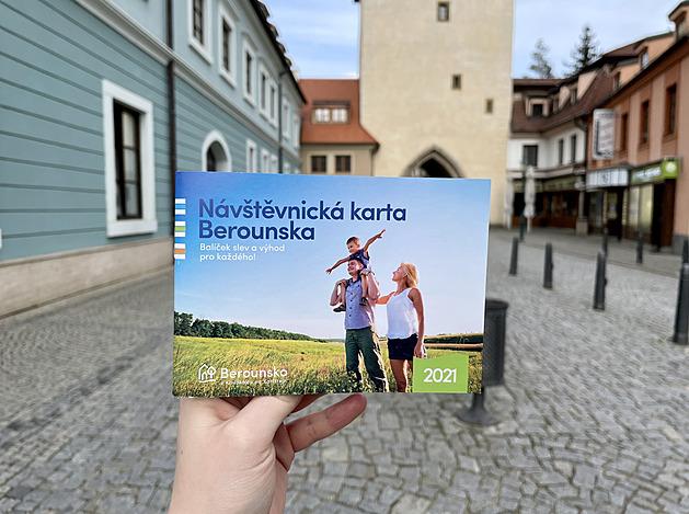 Středočeský kraj láká turisty výhodami, nabídne zážitkové i slevové karty