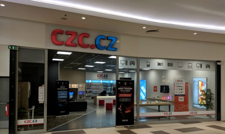 E-shop PPF a Křetínského Czc.cz narostl téměř o miliardu