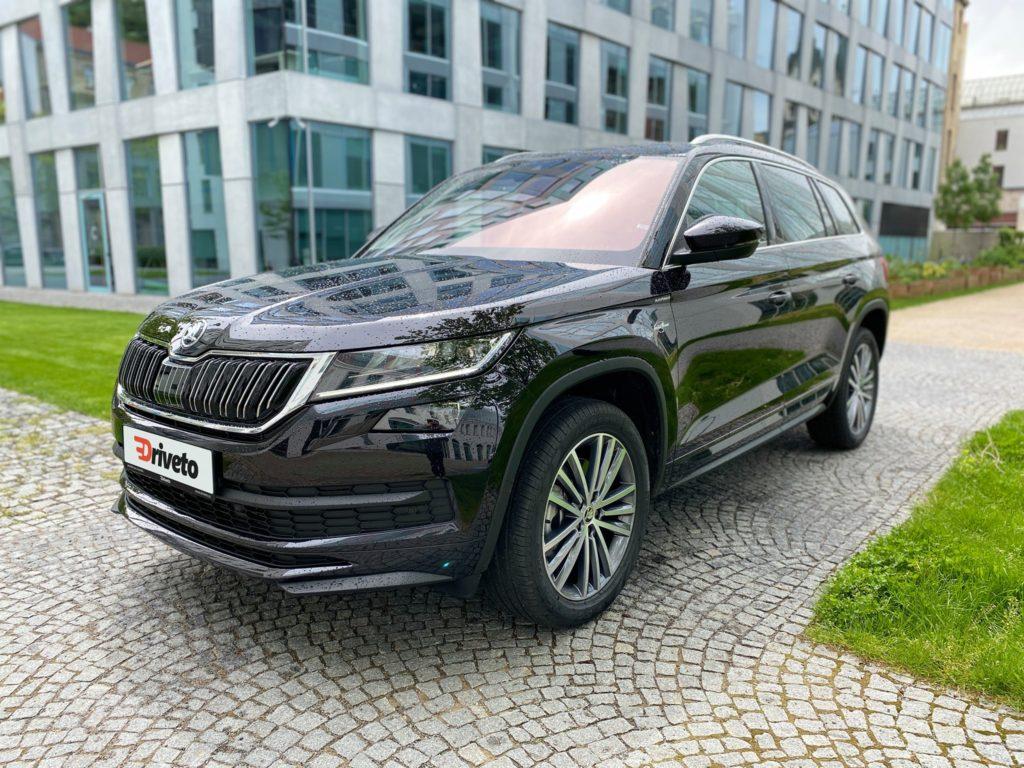 Auto dokážeme zákazníkovi dovézt i do dvou hodin, říká šéf české platformy Driveto. Služba loni vyrostla o 120 procent
