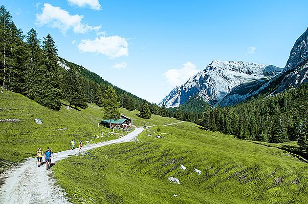 Krajinou jak z Pána prstenů v Rakousku. Poznejte olympijský region Seefeld