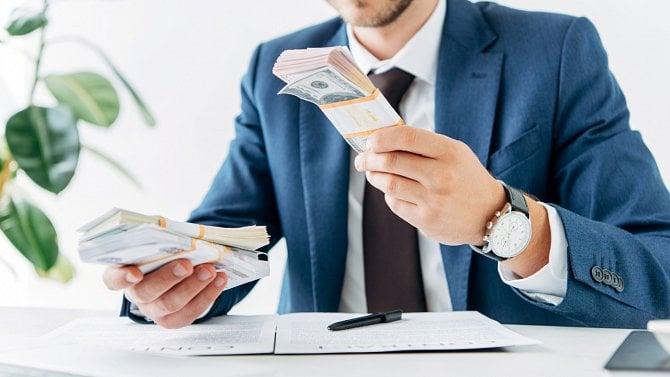 Máte vúčetnictví přijaté půjčky? Pozor na daňovou uznatelnost úroků