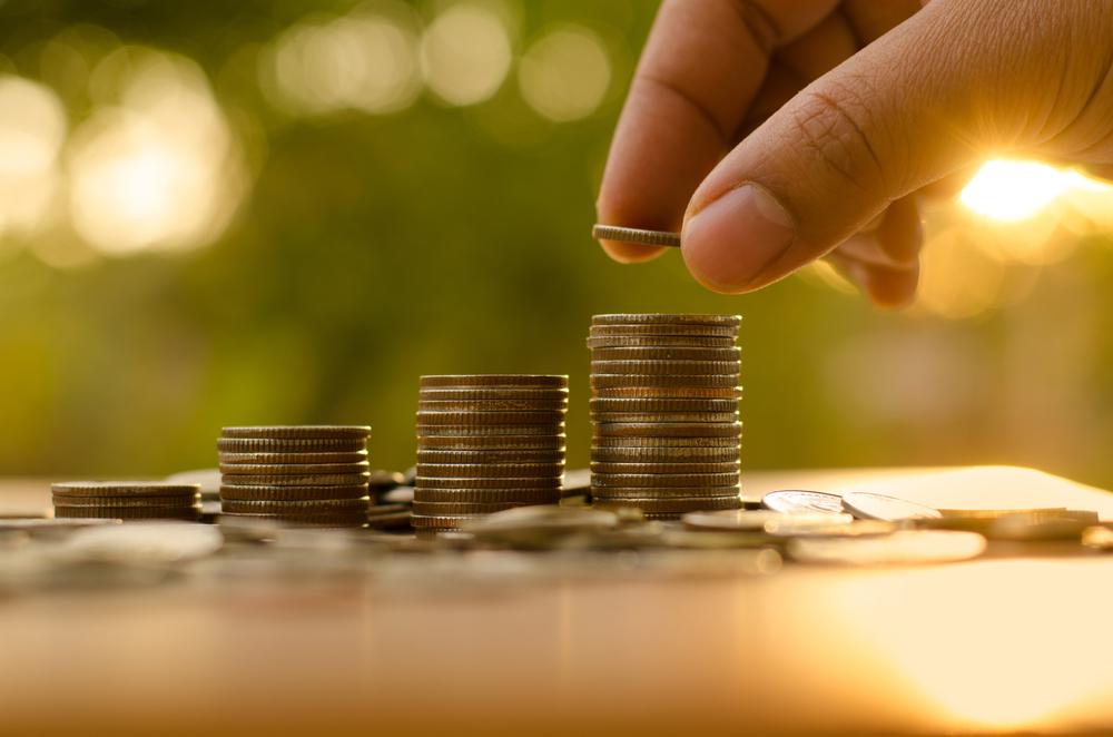 Průměrná mzda vzrostla na 35285Kč, přispělo ktomu ipropouštění