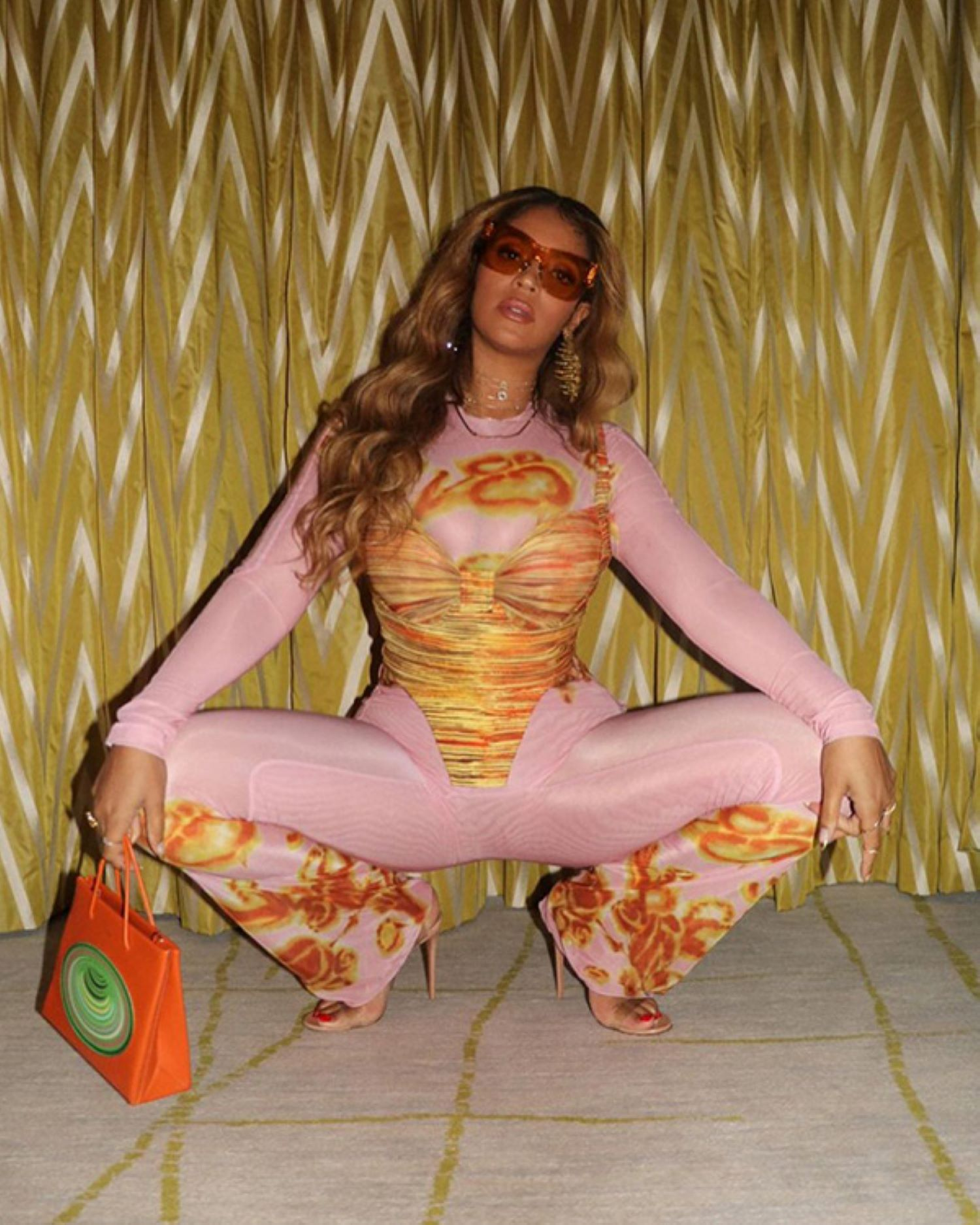 Lekce podnikání s Medeou, kultovní značkou, kterou milují Beyoncé i Rihanna