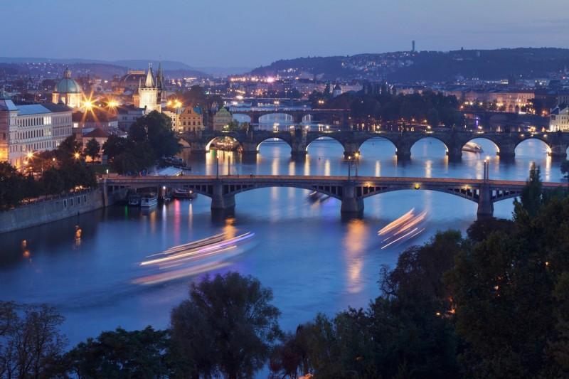 Praha zase přispěje na zlepšení vzhledu podniků