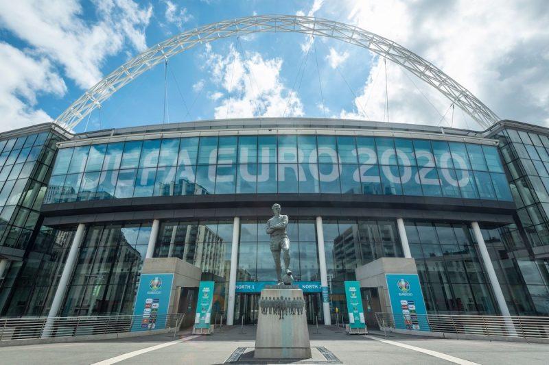 ČT odvysílá všechny zápasy fotbalového Eura