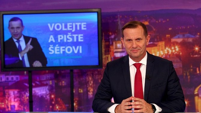 RRTV: Stanice Kino Barrandov a Barrandov Krimi nedodržují podmínky licence