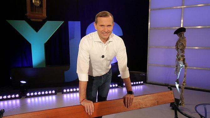 RRTV: Moderátor Jaromír Soukup nemůže propagovat zboží Jaromíra Soukupa