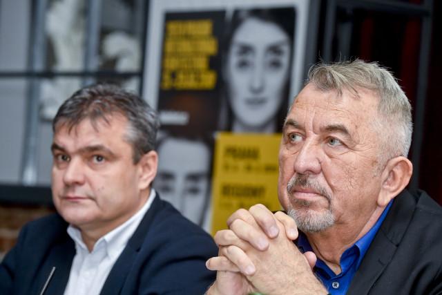 Spoluprací sSPD poškozuje majitel Febiofestu jeho jméno, přezkoumám smlouvu oprodeji, říká Fenič