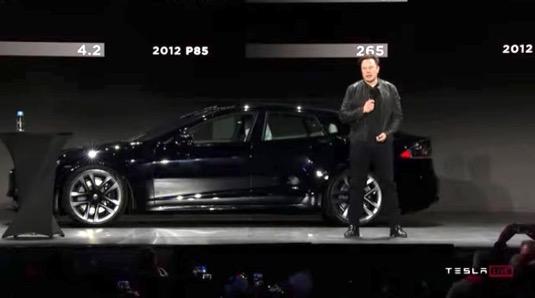 Tesla Model S Plaid: rázem o $10 000 dražší, se spoustou novinek a extrémním zrychlením
