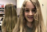 VIDEO: Vlasy jako holka? Daniel měl se svou hřívou plán, daroval je na paruku pro nemocné děti