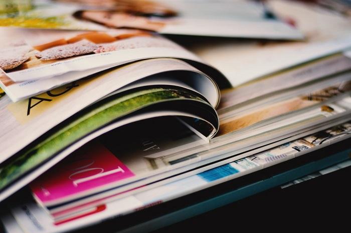 Slovenské ženské časopisy čelí internetové konkurenci
