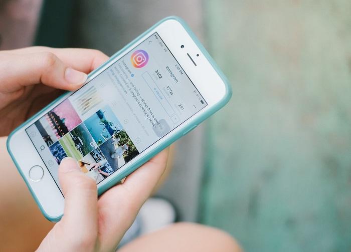 Instagram připravuje affiliate program