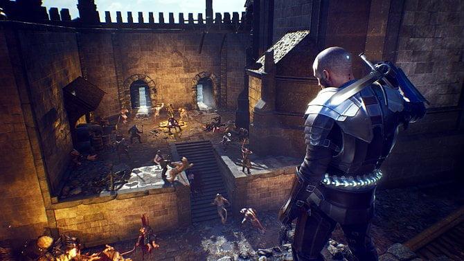 Největší světový herní vydavatel v Česku ulovil další studio, vydá jeho slibnou hru