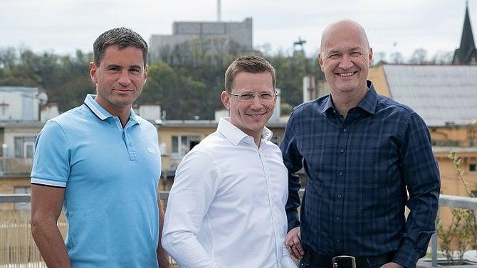 Řežábův nový startup Time is Ltd. získal investici 5,6 milionu dolarů