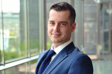 Logicor otevírá pobočku v Česku a jmenuje Pavla Ruferta hlavním manažerem pro správu aktuiv a výstavbu