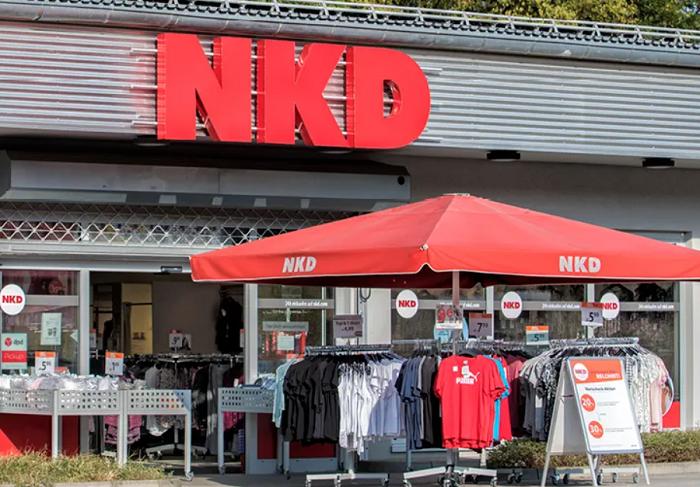 NKD otevírá další prodejnu v Česku v OC Šestka