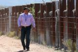 Při ilegálním překročení americké hranice loni zemřelo nejvíc Mexičanů od roku 2006