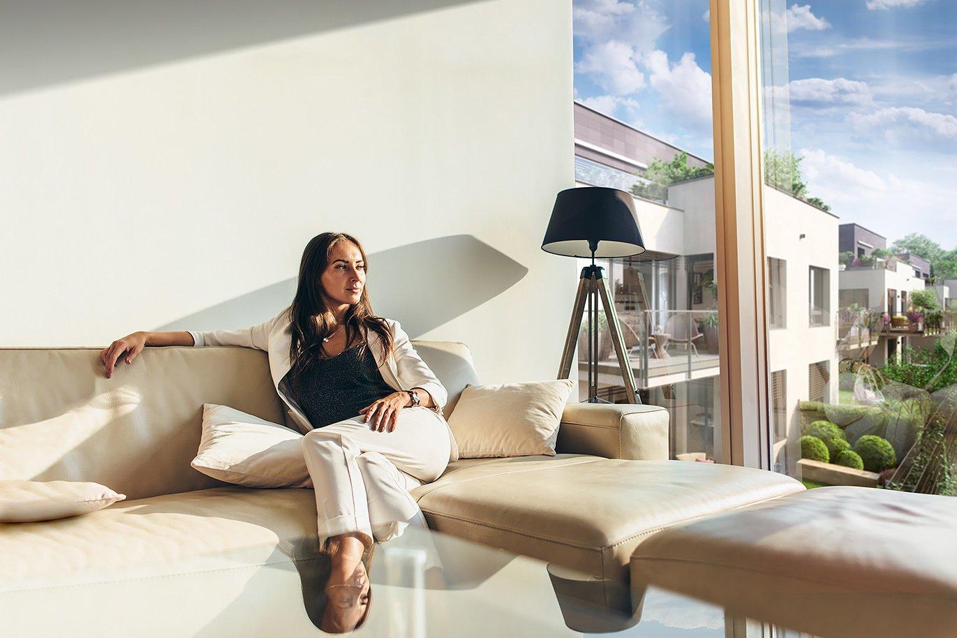 Rezidence nové éry. Pět trendů, které mění styl prémiového bydlení vČesku