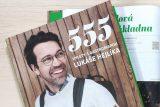 SOUTĚŽ: Na výlety s Gastromapou. Vyhrajte nového kulinářského průvodce Lukáše Hejlíka