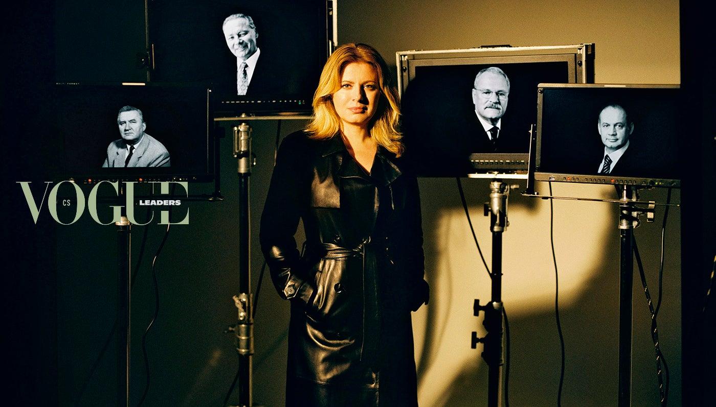 Výročí inaugurace slovenské prezidentky Zuzany Čaputové