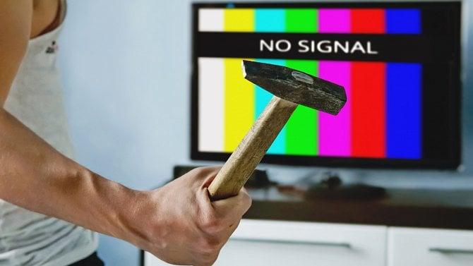 Vysílač Kojál bude mít 17. června dlouhou výluku kvůli údržbě