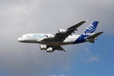 Airbus vs. Boeing: příměří uzavřené v čínském stínu