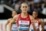Američané přišli o olympijskou naději. Houlihanová dopovala a v Tokiu startovat nebude