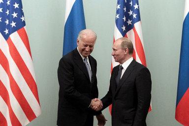 Biden vs. Putin: První společné prezidentské setkání bude řešit jaderné zbraně a co s Afghánistánem