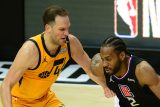 Clippers doma udeřili i podruhé a srovnali sérii s Utahem. Atlanta předvedla velký obrat