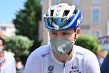Froome po dlouhých letech nepojede na Tour de France jako lídr týmu. Bude dělat domestika Woodsovi