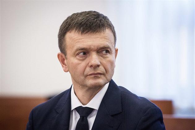 Haščák už nebude mezi vlastníky skupiny Penta, podíl převádí na rodinu