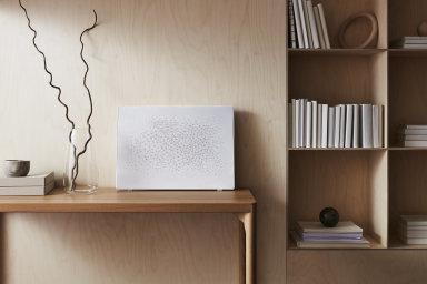 Ikea a Sonos představily reprosoustavy, které s místností splynou jako obraz. Do Česka dorazí za měsíc