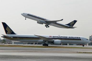 Konec obchodní války kvůli Airbusu a Boeingu. Evropa a USA se dohodly na zrušení cel na letadla