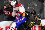Montreal přišel v play-off o vítěznou šňůru, úvodní duel semifinálové série patřil Vegas