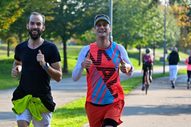 Brno připravilo komentované prohlídky památek pro běžce. Inspiraci našlo v zahraničí