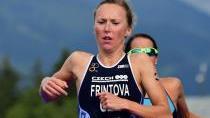 Frintová a Kuříková jedou do Tokia. Triatlonistkám vyšla olympijská kvalifikace