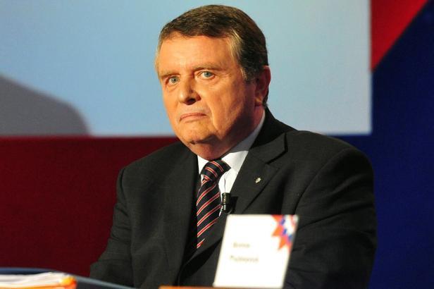 Šéfem vysílací rady se stal bývalý brněnský primátor Mencl