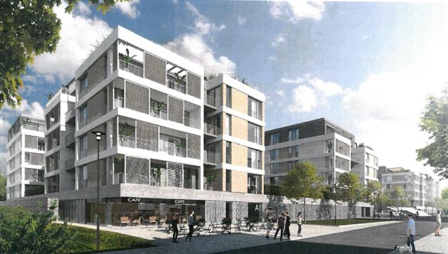 Nové byty v Praze dál zdražují. Už se nabízejí za víc než 125 tisíc za metr