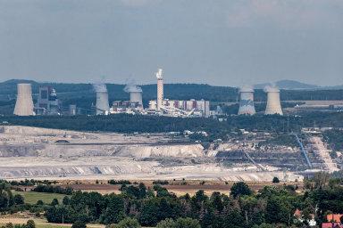 Pět milionů eur za každý den těžby. Česko žádá soud EU, aby pokutami donutil Poláky uzavřít důl Turów