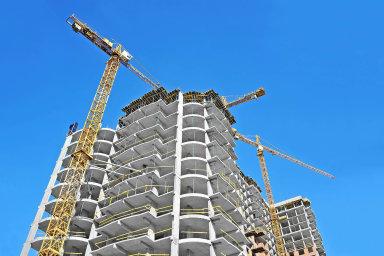 Silný růst cen bydlení je podle ČNB překvapivý, stabilizovat je může podpora nabídky na trhu rezidenčních nemovitostí