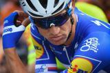 Štybar vyhlíží olympiádu, mistrovství světa či Paříž-Roubaix. 'Smůly už bylo dost,' říká k pádu a operaci