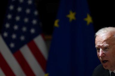 Summit Bidena s EU ukončil spor kolem Boeingu a Airbusu. Američané chtějí s Evropou lépe spolupracovat