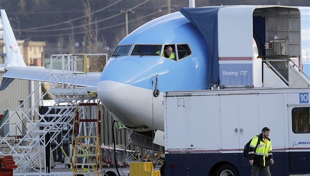 Válka Boeingu s Airbusem po 17 letech skončí, EU a USA zruší vzájemná cla
