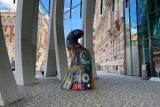 Začíná festival Sculpture Line. Sochy vystaví pod širým nebem Praha a dalších 39 měst světa