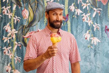 Zmrzlina je pro Jana Hochsteigera absolutní vášeň. Radí, jak poznat, kde si na ní pochutnáte, a kam se za ní v Česku vydat