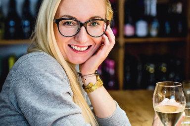 Bez čeho se neobejde Adéla Hálková z nakladatelství Došel karamel?