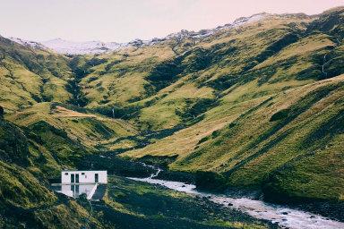 V kraji ledu a ohně. Jak si užít drsnou přírodu Islandu a zároveň se nechat hýčkat