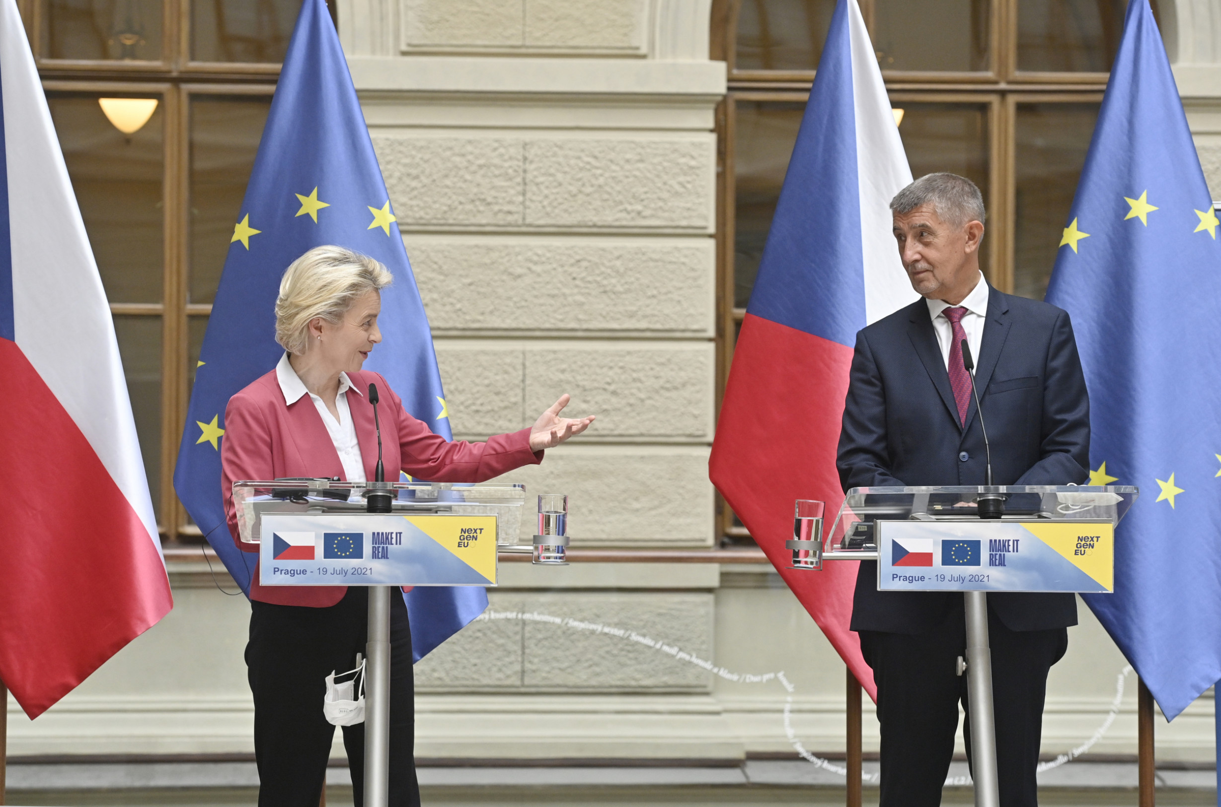 Kdy ajak stamiliardy zEvropy pomůžou Česku? Přinášíme harmonogram klíčových projektů