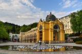 Karlovy Vary, Mariánské Lázně a Františkovy Lázně jsou s dalšími osmi městy nově na seznamu UNESCO